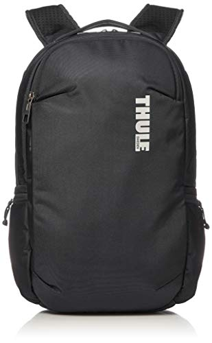 Thule subterra 30l backpack con tasca per laptop 39,6 com (15,6 pollici) dark shadow
