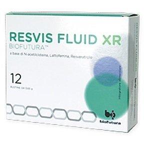 Resvis Fluid