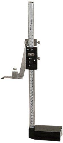 Metrica 45070 Truschino Digitale, 0-300 mm 1/100