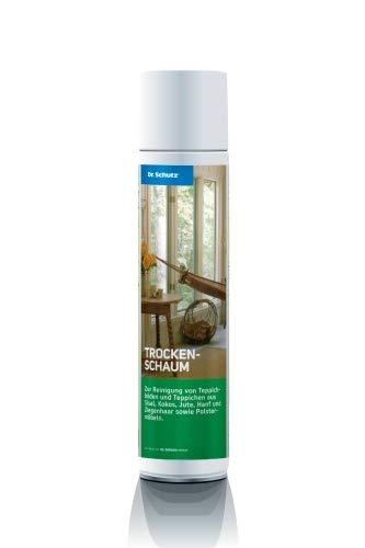 Dr. Schutz Trockenschaum für Naturfasern; 400 ml