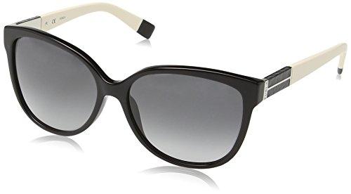 Furla - occhiali da sole su4903 melody occhi di gatto, donna