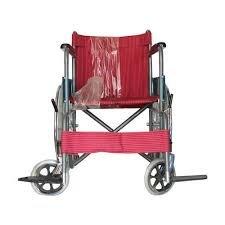Karma Fighter Wheel Chair