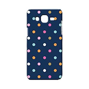 G-STAR Designer 3D Printed Back case cover for Samsung Galaxy A8 - G6117