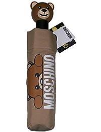 Amazon.it  Moschino - Ombrelli   Accessori  Valigeria 7aff149b841