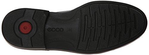 ECCO - ECCO HAROLD, Scarpe Stringate Uomo Nero(Black 1001)