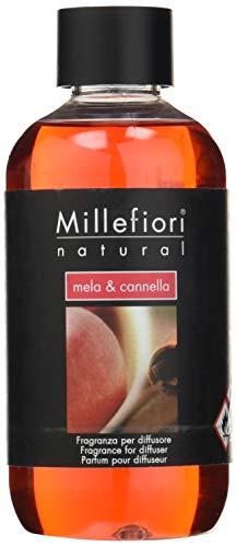 Scheda dettagliata Millefiori Natural Ricarica per diffusore di fragranza per ambienti 250ml fragranza Mela & Cannella