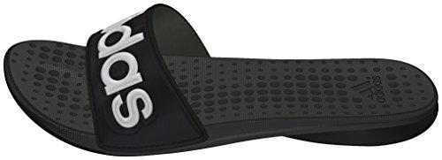 adidas Damen Carodas Aqua Schuhe, Schwarz (Cblack/White/Cblack Aq2149), 40.5 EU