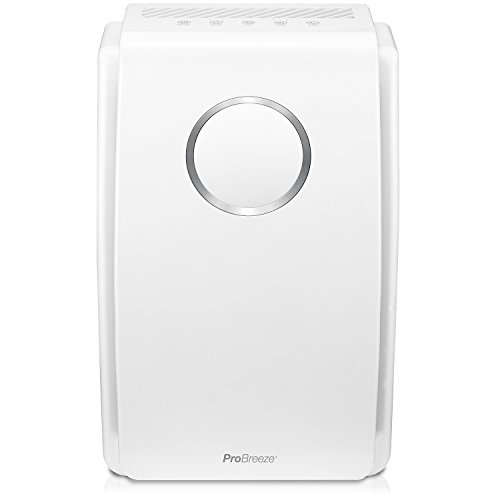 Pro Breeze® 5-in-1 Air Purifier ...