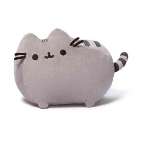 Enesco 4048096 - PELUCHE PUSHEEN MM, Multicolore, 0.30 Litri