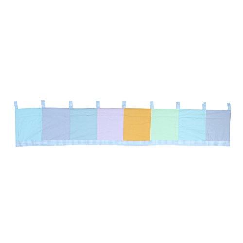 35 Schatten Fenster (Baby Spitze Schatten, klein, frischer Stil Vorhang für Kindergarten Baby-Raum Dekoration)