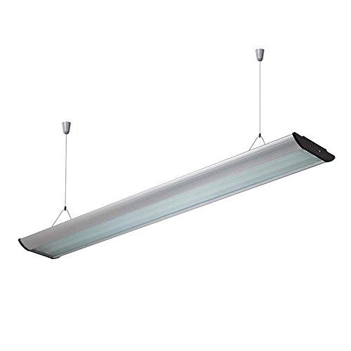 Ledbox Iluminación de techo 40 W