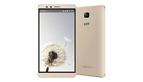 LYF WIND 2 (LS-6001) Helix ProActive Tempered Glass for LYF WIND 2 (LS-6001)