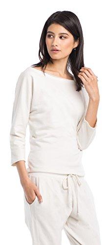 Synergy Organic Clothing Flash Dance Sweatshirt Birke