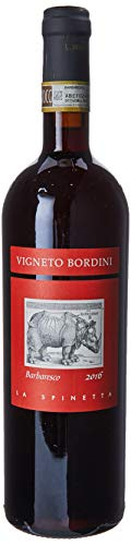 La Spinetta - Barbaresco Vigneto Bordini 0,75 lt.