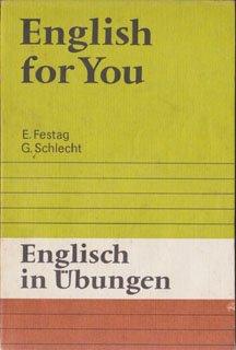 English for You Englisch in Übungen
