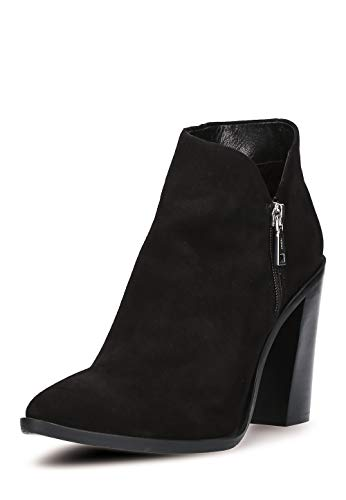 Joop! Damen Ankle Boots Stiefel Schuhe echt Leder