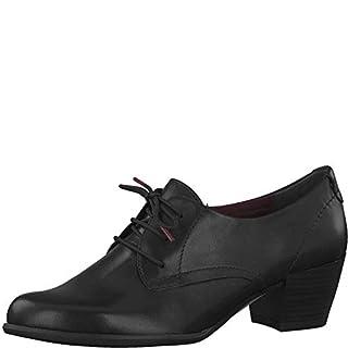 separation shoes 4d3ba d8b13 Trachtenschuhe damen schwarz flach | Shoelover.de