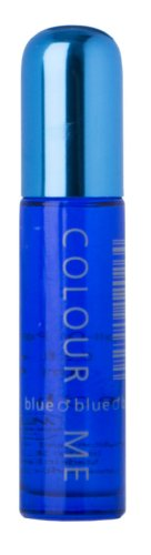 Couleur Me Bleu Parfum Pour Homme roll-on 10 ml