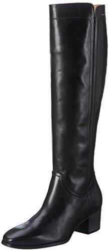Gant 13581443, Stivali alti con imbottitura leggera Donna, Nero (black G00), 42 EU
