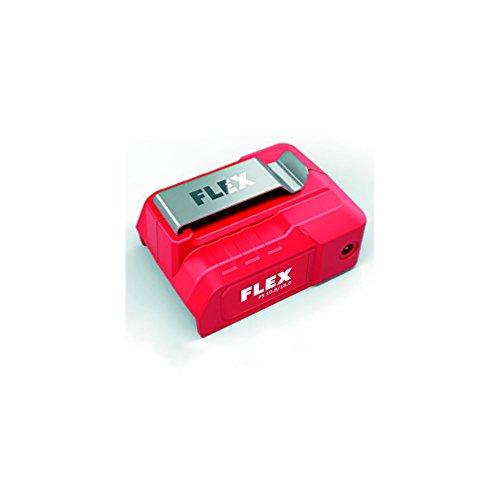 FLEX-ADAPTADOR ELECTRICO 18VOLT/USB-417971