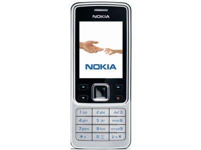 Mp4-player Samsung Flash-video (Nokia 6300 Movistar Entriegelt (2