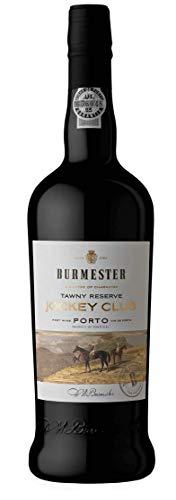 "Burmester Vinho do Porto \""Jockey Club\"" Reserva 0.75 Liter"
