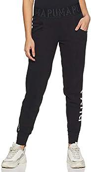 Puma Logo Pants For Women