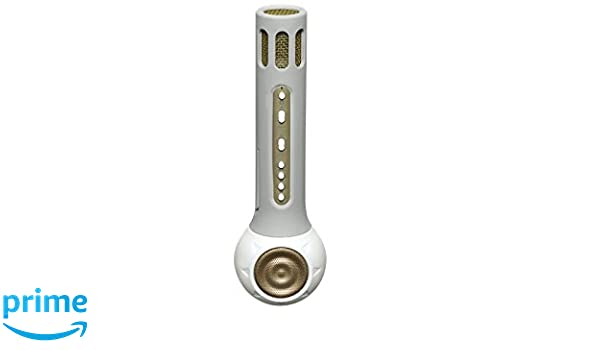 Denver KMS-10 Wireless Bluetooth Karaoke Microphone  Amazon.co.uk   Electronics 2095466c7268f