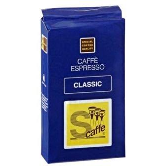 Schreyögg Classic Kaffee Espresso - 250g gemahlen