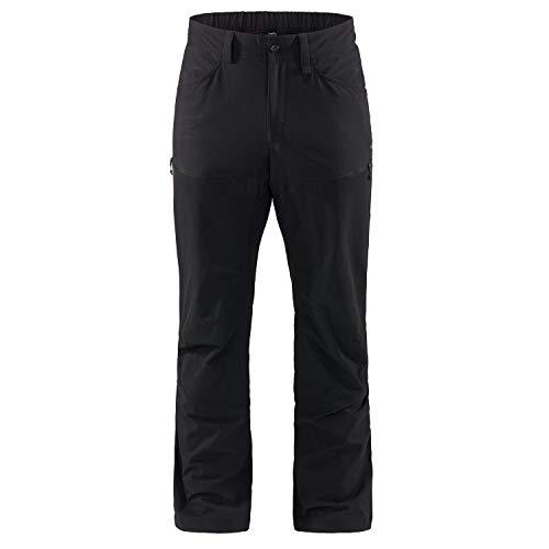 Preisvergleich Produktbild Hagloefs Mid Flex Pant Men schwarz - XL