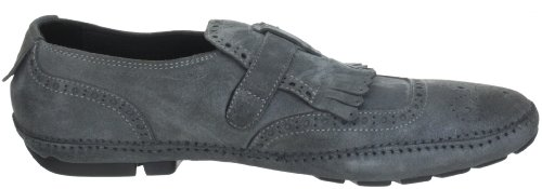 Area Forte 3092, Chaussures basses homme Gris-TR-K2-7