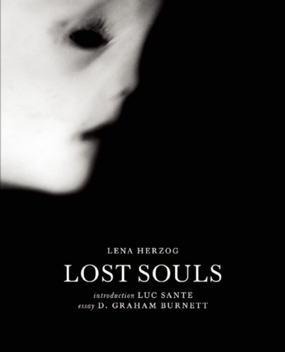 Lost Souls by Lena Herzog (2011-01-27)