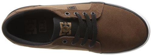 DC COUNCIL SDDBR Herren Sneakers Braun (DARK BROWN- DBR)