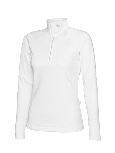 Mountain Horse JADE TECH TOP Off-White