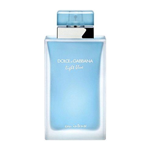 Dolce & Gabbana 175-32816 Light Blue Intense Eau de Parfum Vaporisateur pour Femme 100 ml