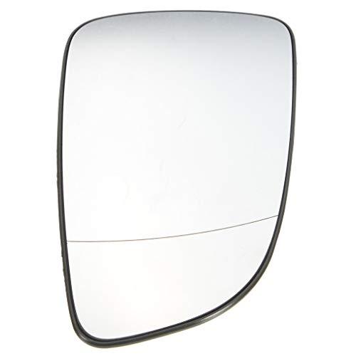 Provide The Best Driver Lato Destro Sostituzione riscaldata Specchietto Obiettivo di Vetro per Vauxhall Astra H mk5 2004-2008