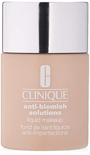 Clinique Anti-Blemish-Solution Liquid Make-up, 1er Pack (1 x 30 ml)