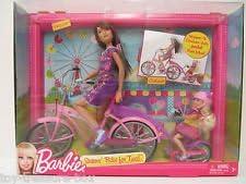 Mattel Barbie Collector # v3131 Sister S S S Bike for Two B00RPPAB20 3fdcd2