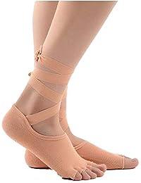 Amazon.es  calcetines antideslizantes hombre - 50 - 100 EUR  Ropa cd3b5388ac69