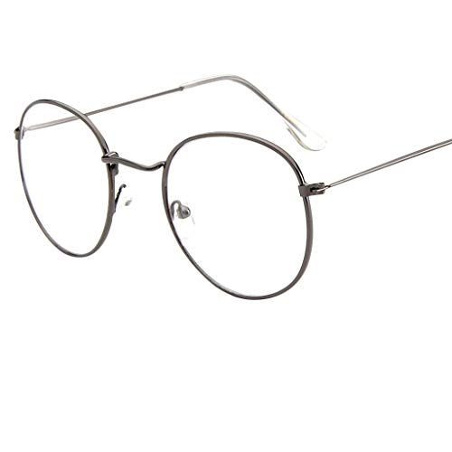 Felicove Vintage Brille Dekobrillen Polarisierte Sonnenbrillen für Frauen - Brillen Sonnenbrillen -...