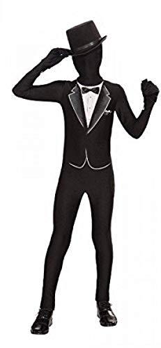 Kostüm Skin Suit Tuxedo - Forum Novelties I'm Invisible Formal Suit Costume, Medium