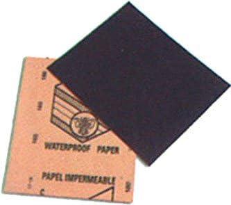 Flexovit-Carta Abrasiva 63642538450 Acqua 100-Ape 230 X X X 280 mm | Acquisti  | Exit  | modello di moda  9c6abd