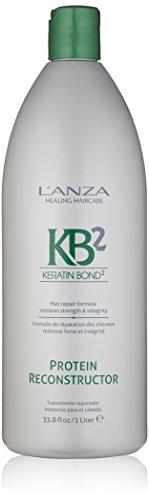 LANZA KB2 HAIR REPAIR Protein Reconstructor 1000ml - Lanza Hair Repair