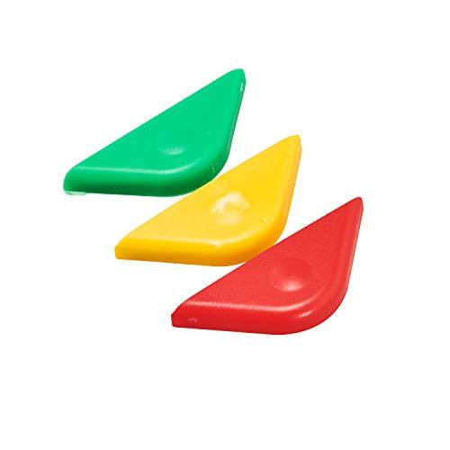 METRO Professional GN 1/1 Behälter mit Deckel | Höhe 150 mm | Vorratsbehälter | Frischhalteboxen | Polypropylen HACCP | Mikrowellengeeignet | Spülmaschinengeeignet | mit