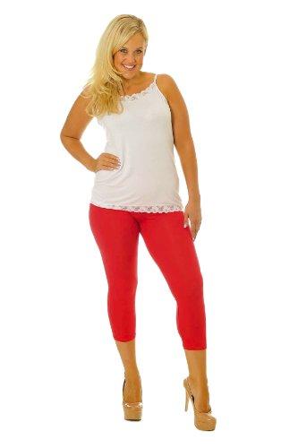 Nouvelle - Pantalon - 100 DEN - Femme Brique