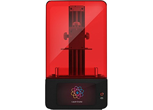 PhotoCentriC3D – Liquid Crystal HR - 3