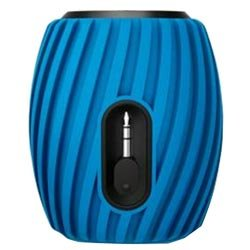 Philips Portable Speaker SBA3010 (Blue)
