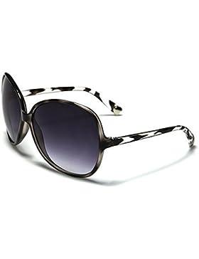 7bbab8dd73 ROMANCE MUJER Ovalado Gafas de sol Mariposa CRISTALES DEGRADADOS ideal para  diarios USO Y CONDUCCIÓN COMPLETO