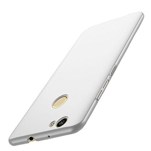 Funda Para Huawei Nova, Ultra Slim Case Cover Funda Para Huawei 1Plateado