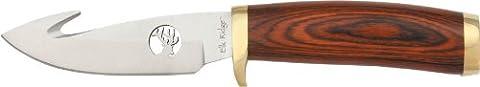 Elk Ridge ER049 Guthook Couteau de